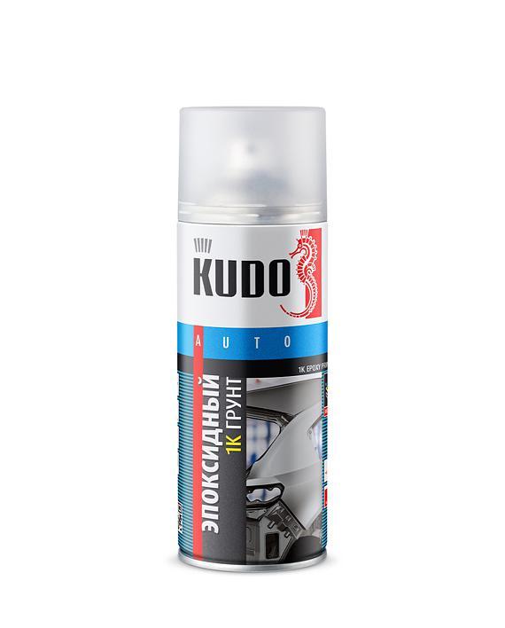 Эпоксидный 1К грунт для точечного ремонта KUDO KU-2403
