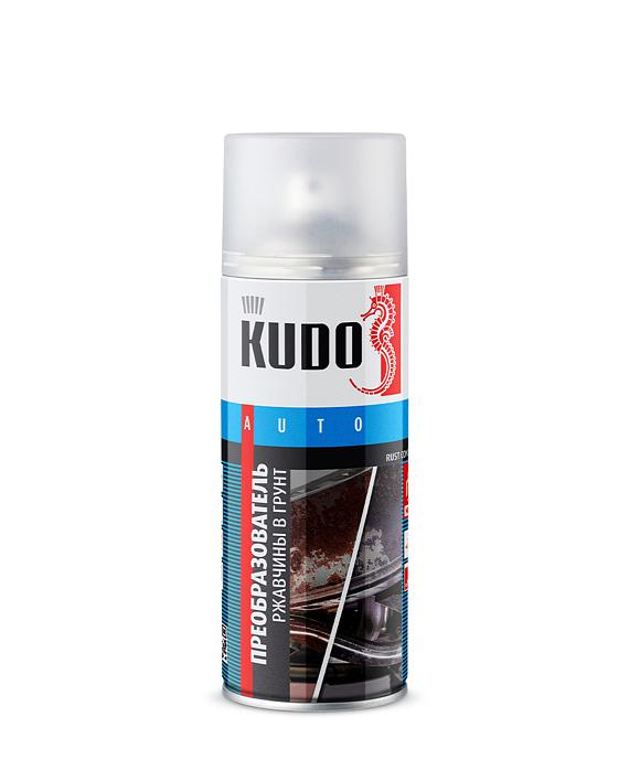Преобразователь ржавчины в грунт KU-2601