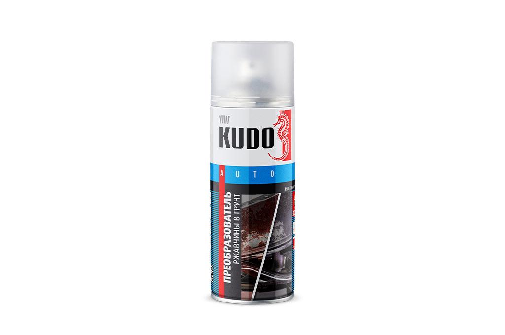 KU-2601 Преобразователь ржавчины в грунт
