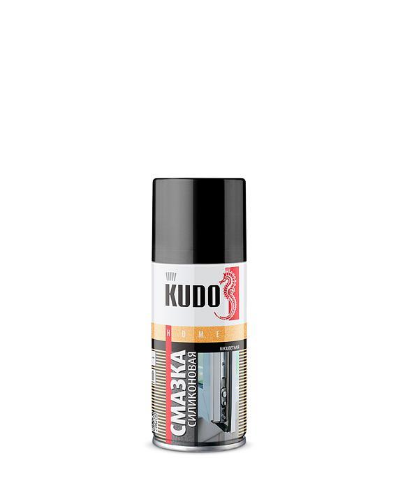 KU-H422 Смазка силиконовая универсальная