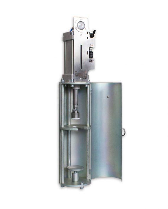 Установка для заправки аэрозолей FILL SPRAY KU-m-003
