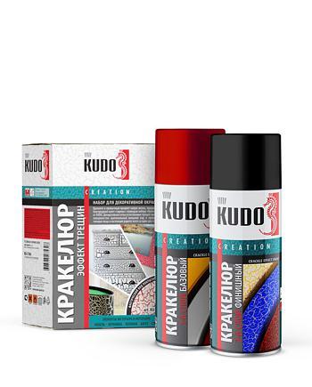KU-c10x Загружен дляКракелюр. Эффект трещин.