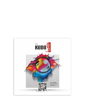 Новый каталог декоративных эмалей KUDO