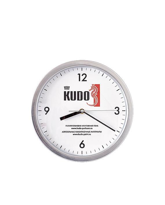 Часы настенные KUDO