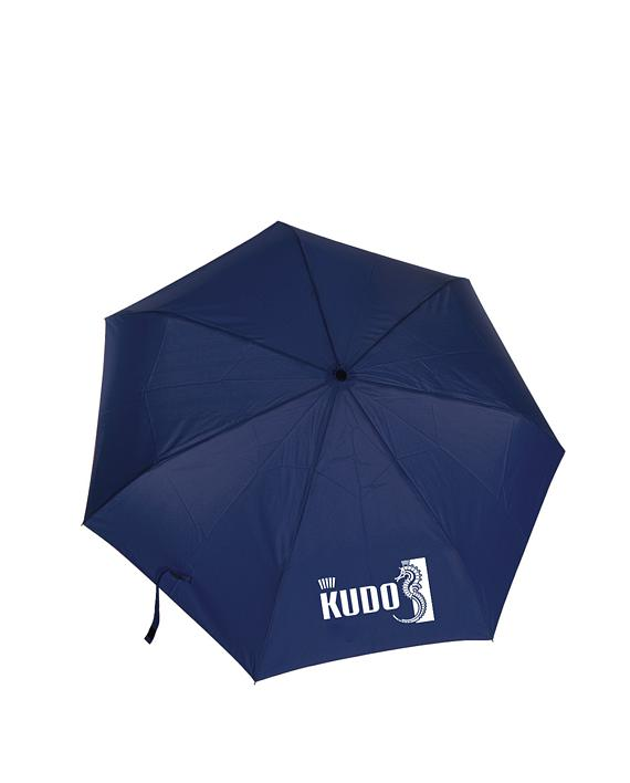 Зонт синий KUDO