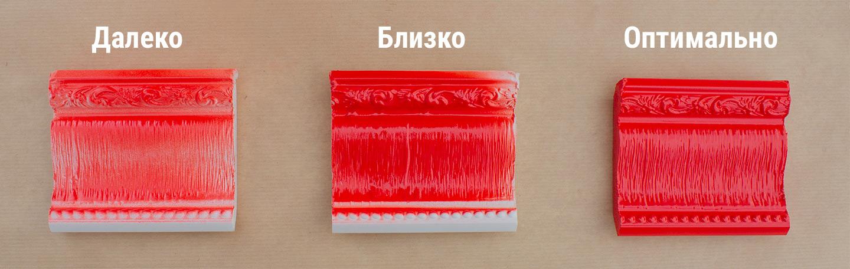 Как красить из баллончика